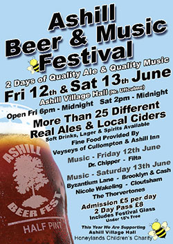 beerfest 2015 poster