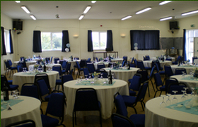 Ashill Main Hall1